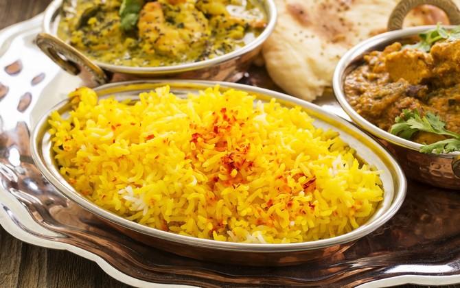 La Cuisine Iranienne - Cuisine iranienne