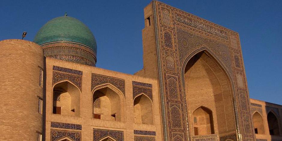 Combiné Ouzbekistan et Iran en 16 jours