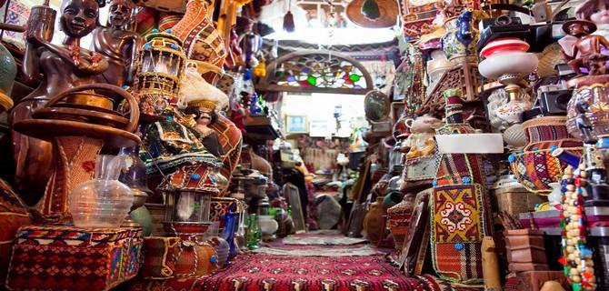Souk de Shiraz