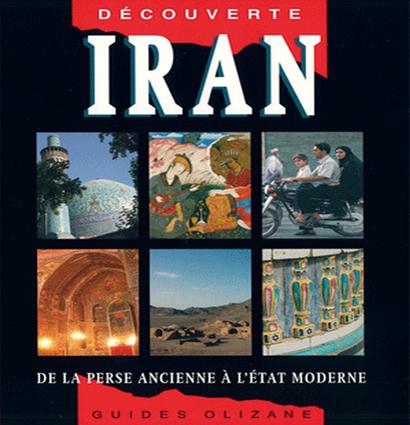 Lectures sur l'Iran