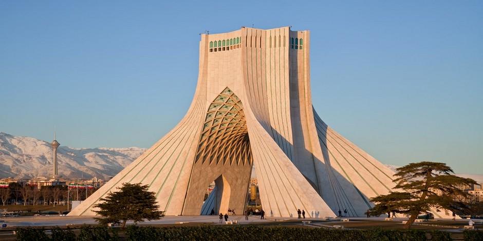 De Téhéran à Qom en 8 jours