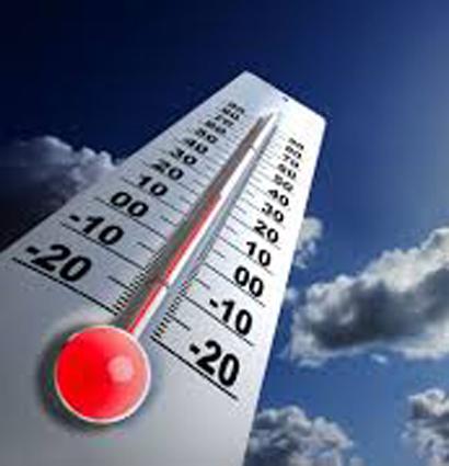 Climat et météo