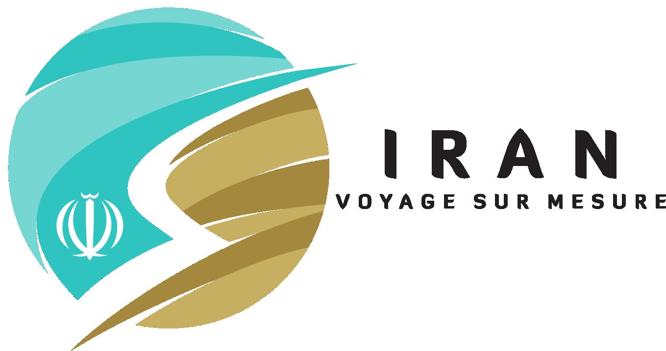 Logo Iran sur mesure